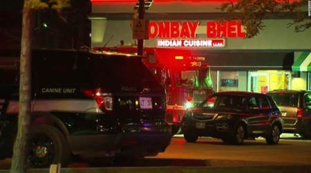 Toronto blast LIVE Updates: At least 15 injured in blast at Indian restaurant Bombay Bhel