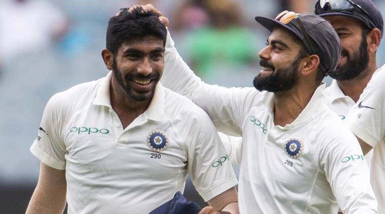 india vs australia, ind vs aus, ind vs aus 3rd Test, india vs australia 3rd test, virat kohli, jasprit bumrah, cricket news, sports news, indian express
