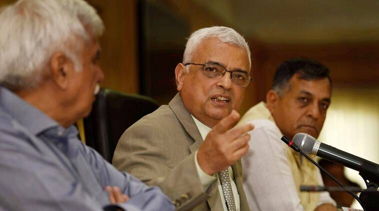 Model code won't affect setting up Cauvery board: CEC