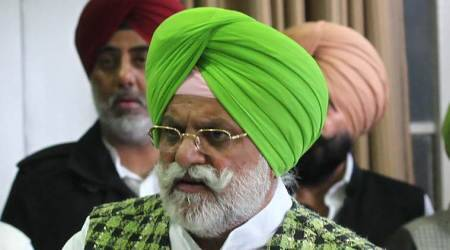 Second firm set up by Punjab Minister Rana Gurjit Singh also invested in mine auction