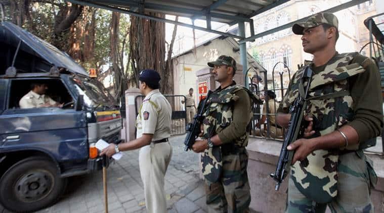 Mumbai Police, navi Mumbai police, customs, Import Export, Smuggling, India News, Mumbai News, Indian Express