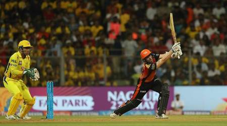 IPL 2018 Final Live Cricket Score CSK vs SRH Live Score: SRH 178/6 after 20 overs