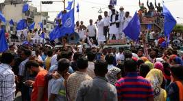 How Bharat bandh, called by Dalits to protest changes to the SC/ST Act, turned into a violent protest