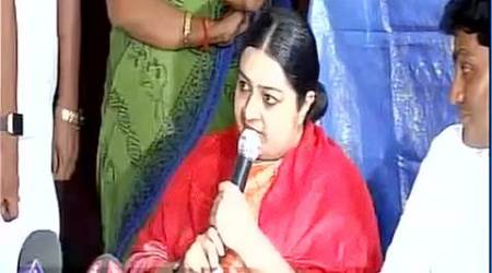 Deepa Jayakumar launches front, to contest bypoll from aunt Jayalalithaa's seat