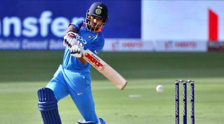 India vs Hong Kong Live Cricket Score Streaming, Asia Cup 2018 Live Score: Shikhar Dhawan, Ambati Rayudu flatten Hong Kong attack