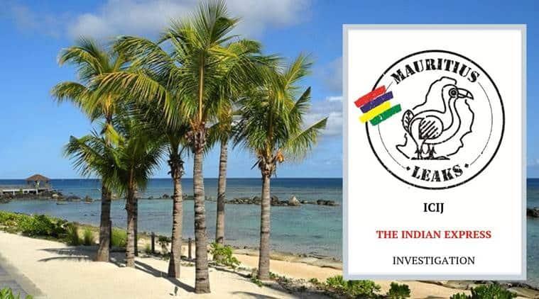 Mauritius route: Four ships, a Hong Kong firm & Jindal Steel
