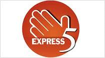 Express 5: Lalu's daughter at Ram Kripal's home and another Navy officerkilled