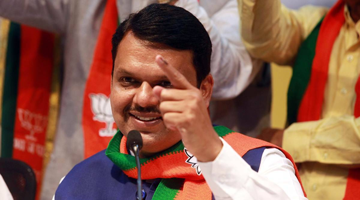 Maha Vikas Aghadi, Maharashtra BJP, BJP rally, BJP Maharashtra rally, indian express, mumbai news