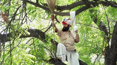 farmer suicide, aap rally, farmer gajendra singh, congress, bjp, aap rally farmer suicide, farmer suicide probe, jantar mantar rally, arvind kejriwal, delhi news, nation news, india news