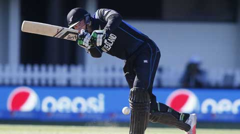Twin tons power New Zealand to 10-wicket win over Zimbabwe, level series 1-1