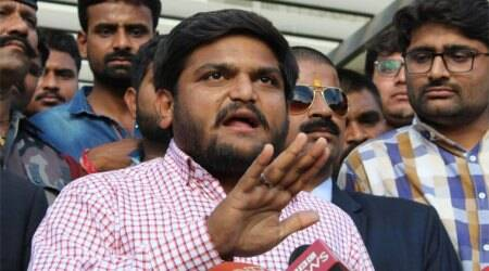 Rahul Gandhi is not my leader, want Priyanka to join politics: Hardik Patel