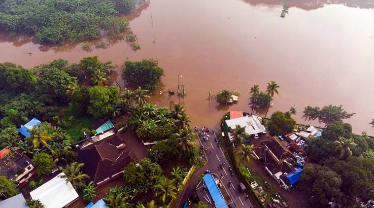 Kerala: Red alert issued over heavy rain forecast, CM Vijayan asks for help from central agencies