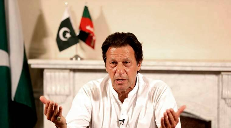 Pakistan Election 2018 LIVE UPDATES: Pak ready to improve its ties with India, says Imran Khan after claiming victory in polls