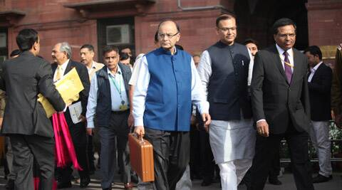 LIVE: Highest ever allocation for MGNREGA in this budget, says Arun Jaitley