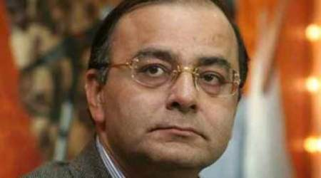 Jaitley reaches out to banks hoping to boost economic growth