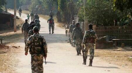 12 jawans injured in 'accidental' explosion inside Army camp