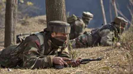 J&K: Two militants killed in Kashmir encounter