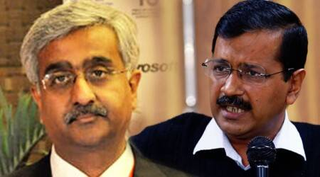 AAP claims police trying to link chief secy 'assault' to CM Kejriwal