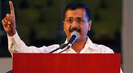arvind kejriwal, arvind kejriwal case, arvind kejriwal poll code violation, kejriwal poll code violation, kejriwal speech, kejriwal Lok Sabha speech, kejriwal news, delhi news, india news, up news