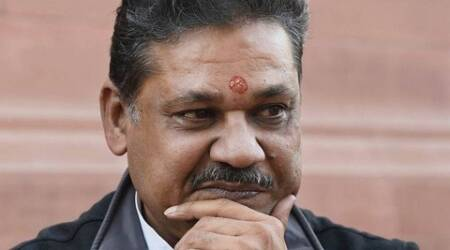 Kirti Azad: 'I fail to understand why politicians  come into sports... they delay issues'
