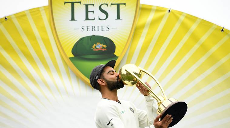 Ind vs Aus 4th Test Day 5 Highlights: Historic series win