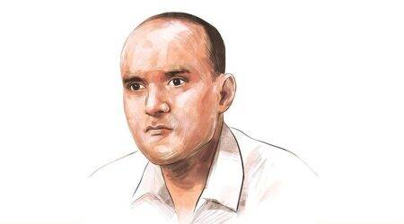 Kulbhushan Jadhav, Kulbhushan Jadhav news, India Pakistan relations, International Court of Justice, United Nations, indian express