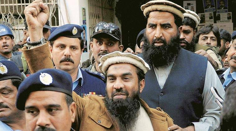 Lakhvi, China, Pakistan, India, UN, Lakhvi release,