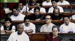 Winter session Day 1: Govt talks about misuse of word 'secularism', Sonia raises 'intolerance' debate