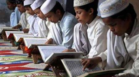 'Individuals keep contributing': Three Chandigarh madrasas grapple with central funds, books