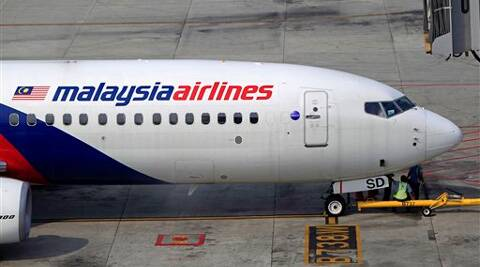 Malaysia signals missing plane carrying 239 including 5 Indians has crashed