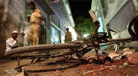 2008 Malegaon blasts: NIA objects to making ATS party in case