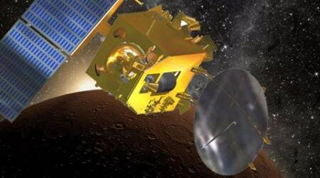 Mangalyaan mission to enter 15-day 'blackout' phase tomorrow
