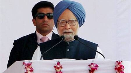 BJP's manifesto has the same issues of Ram Temple and Article 370, Singh said.