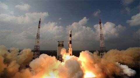 The fantastic achievement of Mangalyaan is a tribute to the young leadership of India's Independence movement.