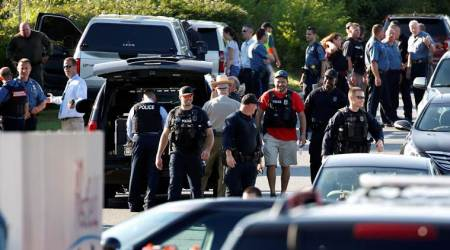 World News Wrap | Several dead in Maryland shooting, gunmanapprehended