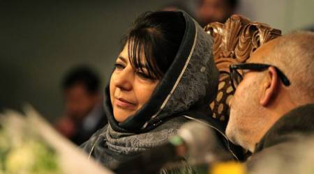 Kathua rape-murder case: CM Mehbooba Mufti accepts resignation of BJP ministers present at rally in support of accused
