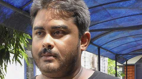 Sheena's brother Mikhail in Mumbai, says will cooperate with probe
