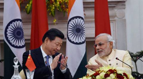 Need to clarify LAC, concerned over situation on border, Modi tells Chinese President Xi