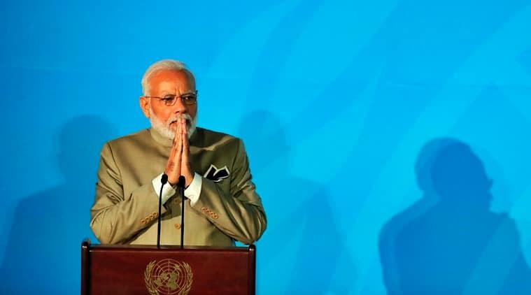 Narendra Modi, Pradhan Mantri Jan Arogya Yojana, PMJAY, India health sector, Ayushman Bharat, PMJAY scheme, India healthcare system, PMJAY India healthcare, India health benefits, Indian express