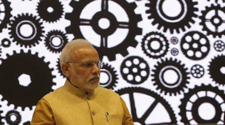 Challenge is for growth rate to reach double digits, says PM Modi at NITI Aayog