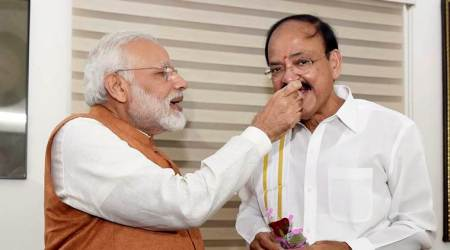 'Will work to strengthen the hands of the President': M Venkaiah Naidu's top quotes today