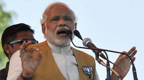 "The Gujarat Chief Minister further accused the poll panel of not doing its ""job""."