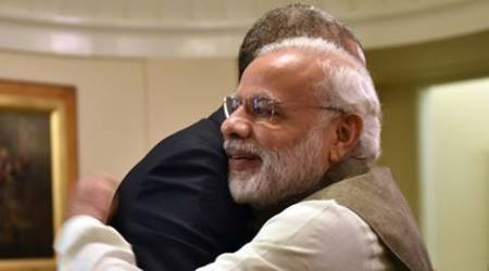 PM Narendra Modi welcomes President Obama's support for India in missile, nukegroups