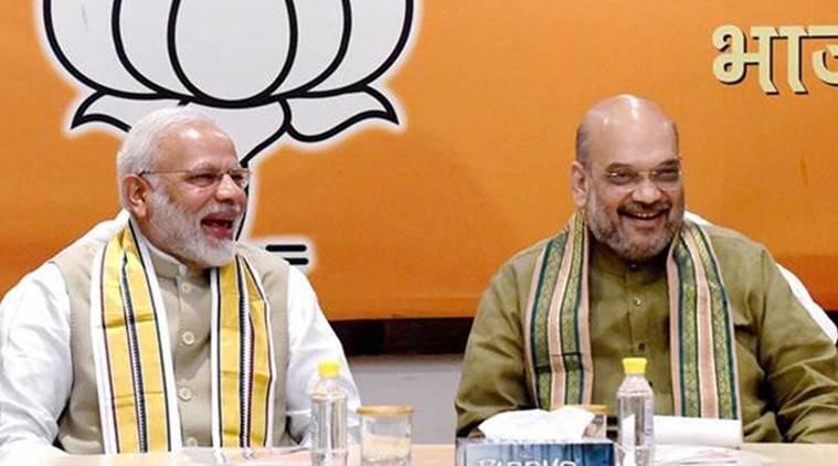 People now know that Modi-Shah duo is harmful for the country: Congress