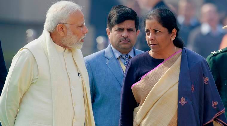 indian economy, indian economy slowdown, consumption slowdown, pm modi nirmala sitharaman meet, india automobile sector slowdown