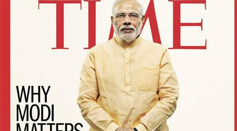 PM Modi to Time magazine: You don't need dictatorship in India, democracy is in our DNA