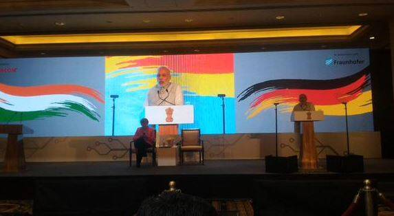 India is on the threshold of a big IT revolution, says PM Modi in Bengaluru
