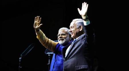 Israel to invest $68.6 million to boost cooperation withIndia