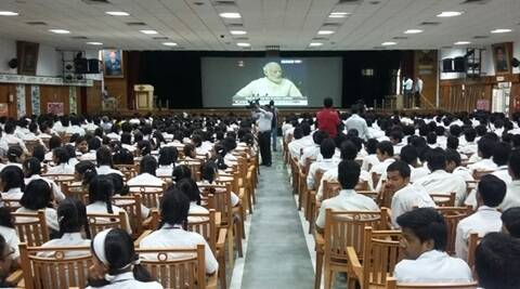 Classroom gives a sense of mission and priority, says PM Modi on eve of Teachers Day