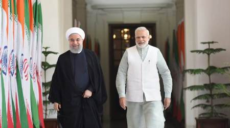 Day after US walkout from nuclear deal, Iran envoy to Delhi: Let's immunise ourties